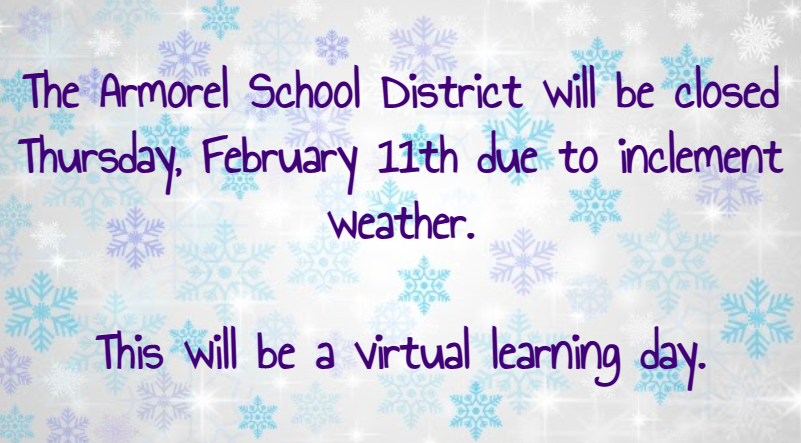 Virtual Day for February 11