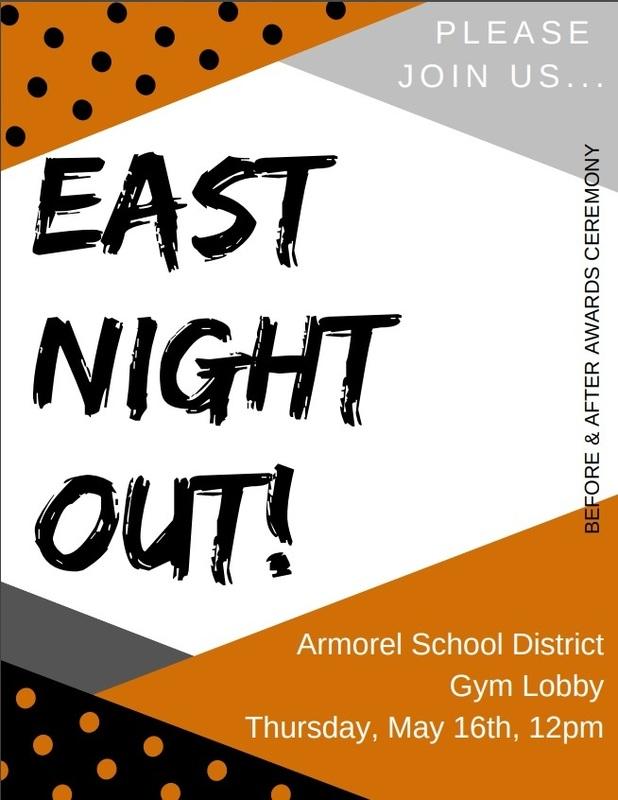 EAST Night Out!